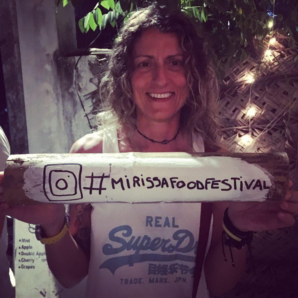 Mirissa Food Festival