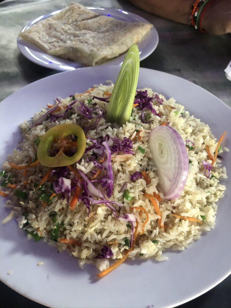 Comida Spice Roti Hut