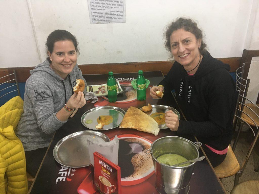 Restaurante-Sri-Ambaal's