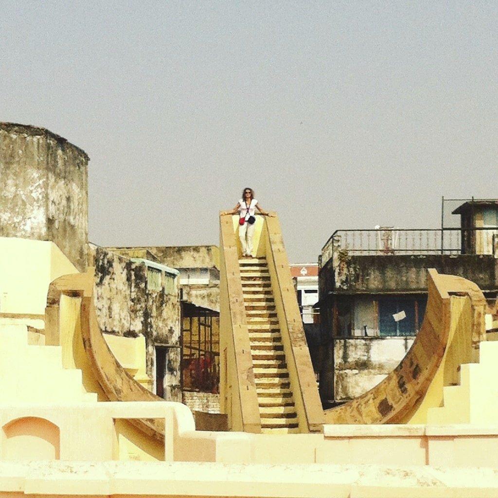 Observatorio astronómico Varanasi