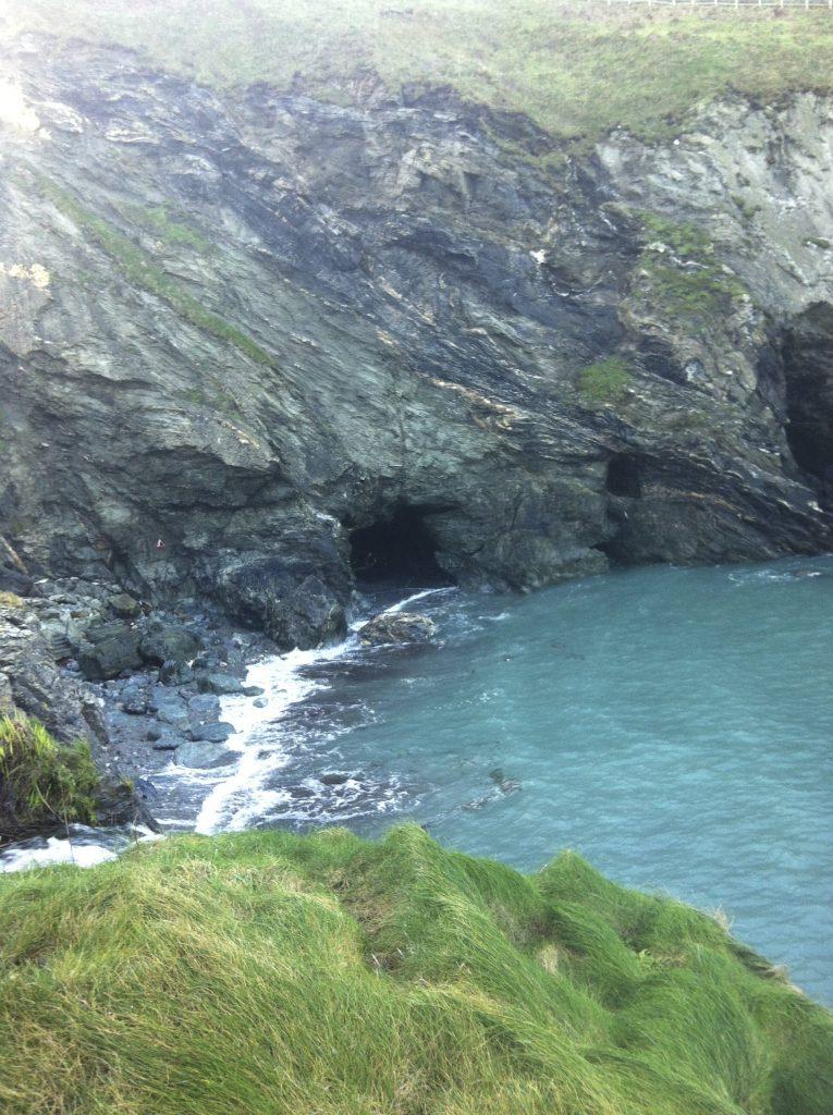 Cueva de Merlín