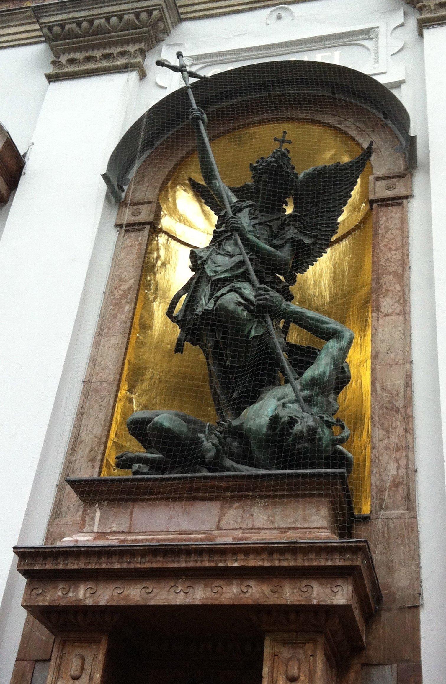 San Miguel Múnich