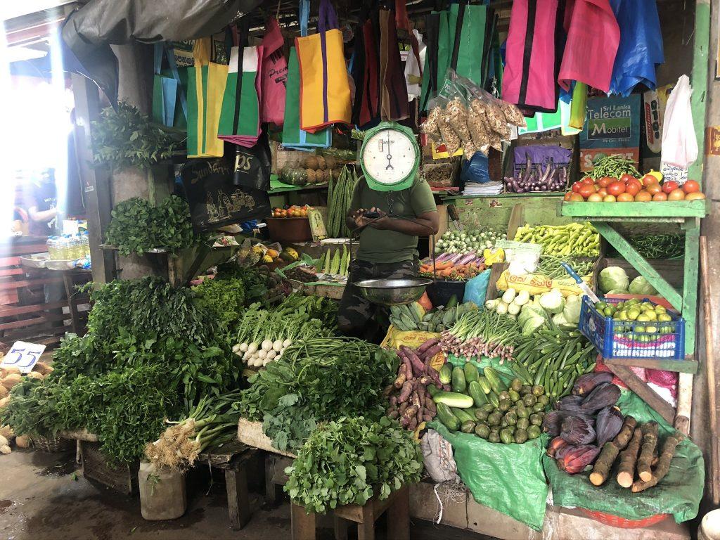 Mercado-Kandy