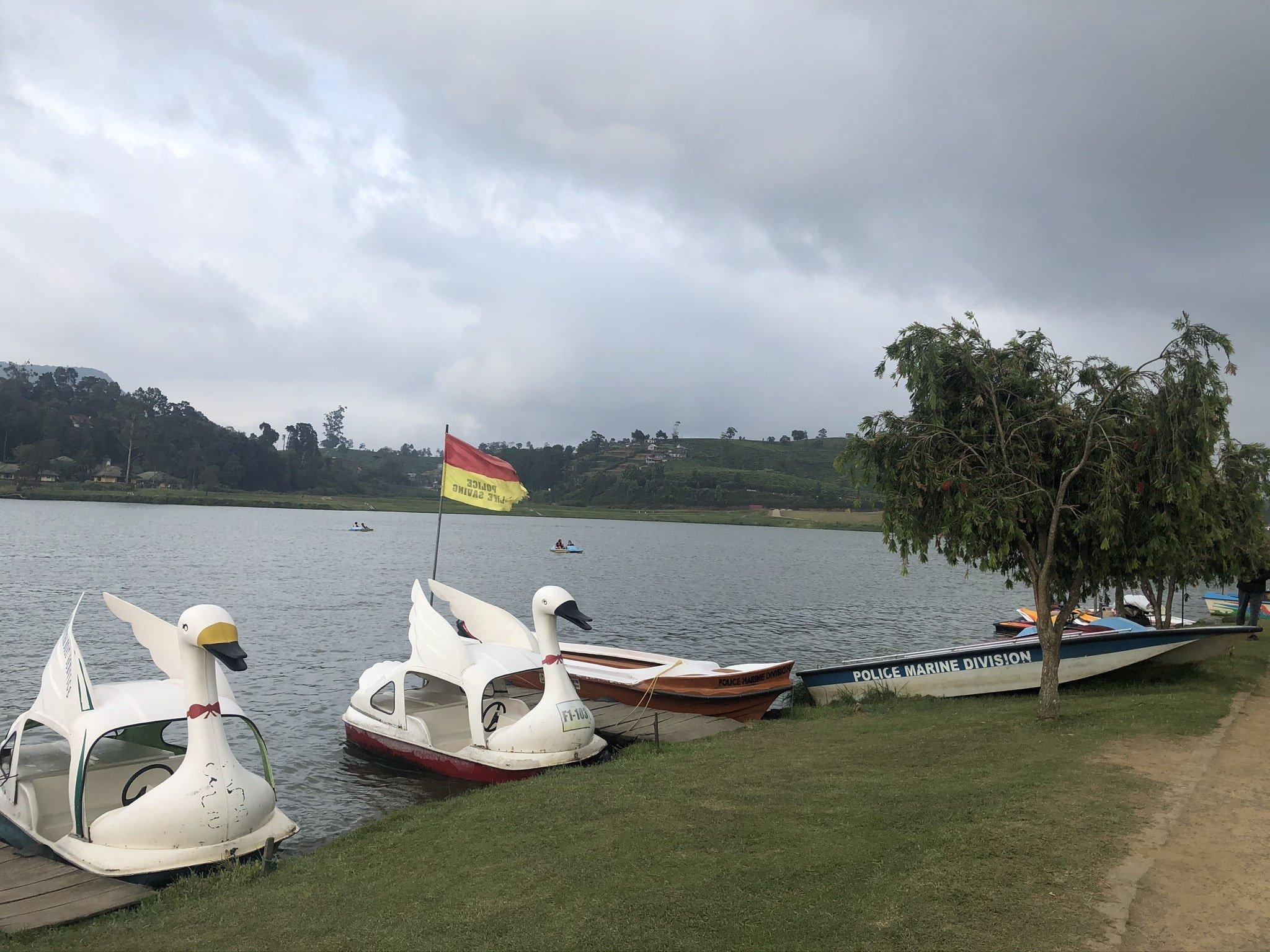 Lago-Gregory