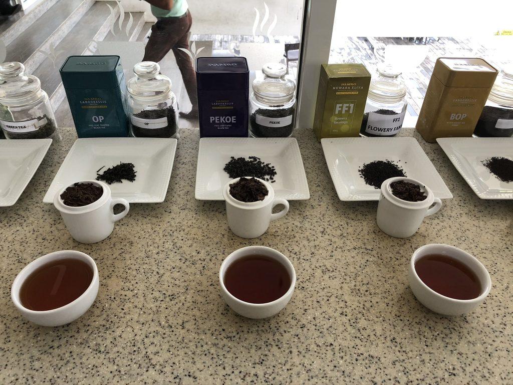 variedades-té-Nuwara-Eliya