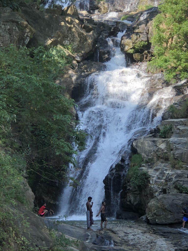 Cascada-Sri-Lanka