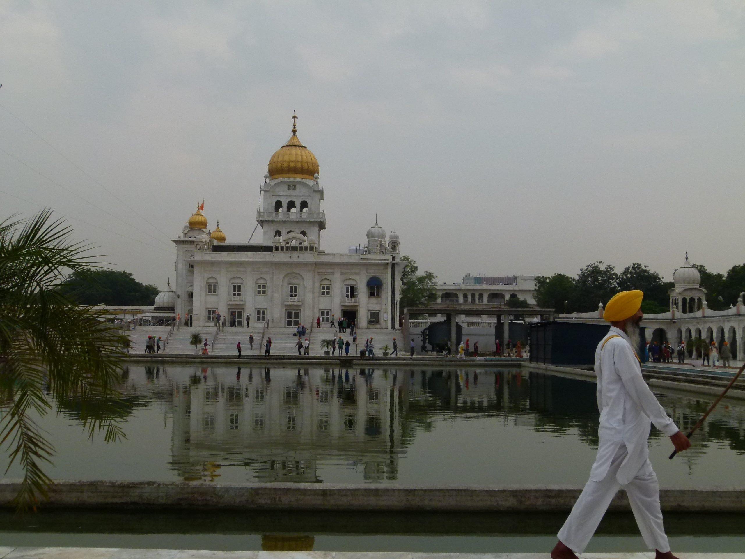 Templo Gurudwara
