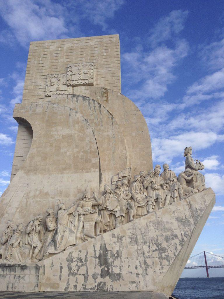 Monumento a los descubrimientos