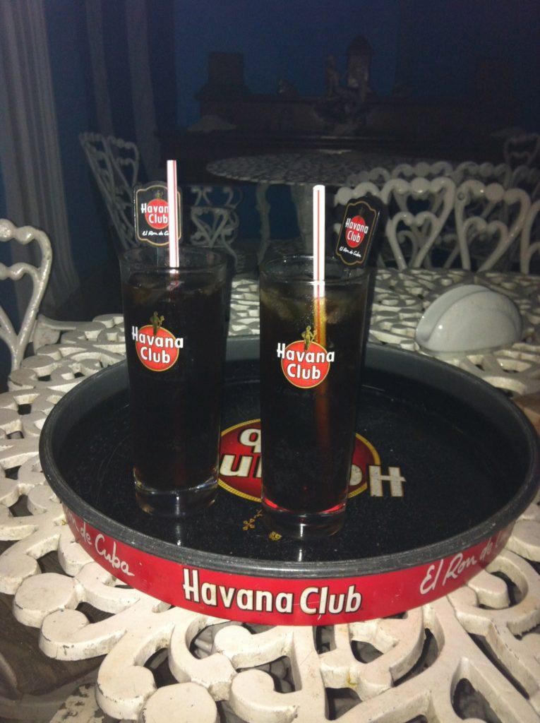 Cuba Libre Habana