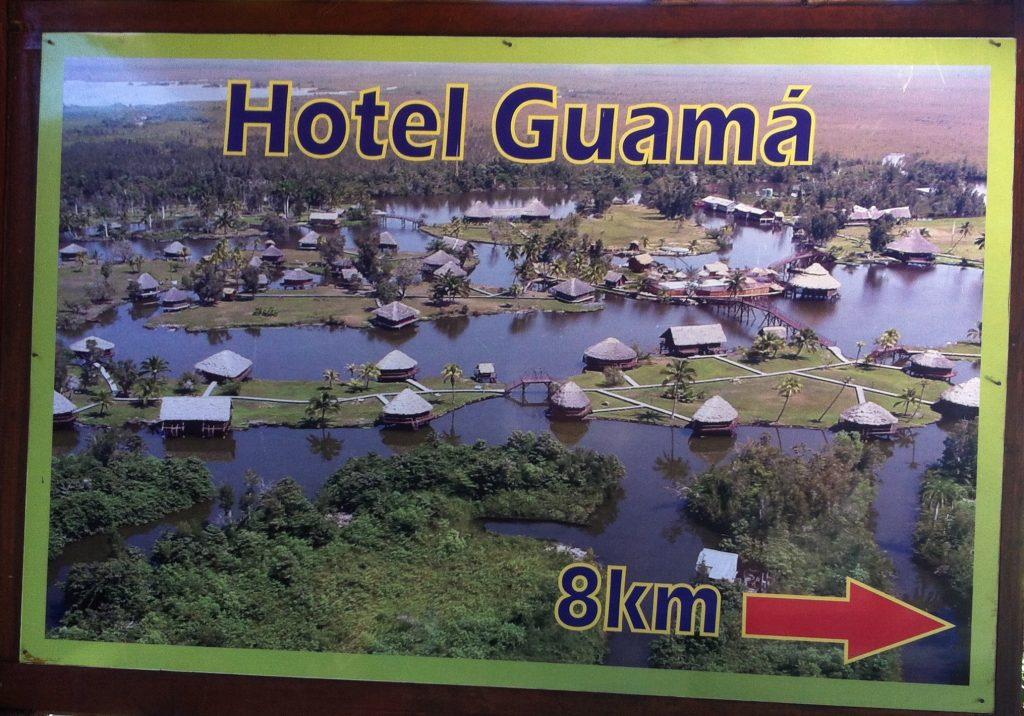 Hotel Guamá