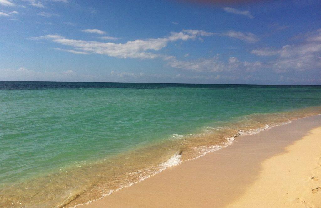 Playa Ancón