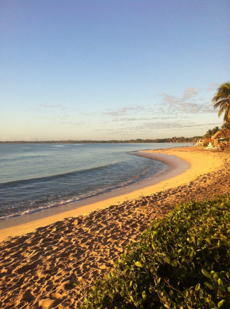 Playa Larga